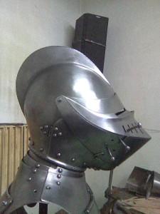 helma markrabě z boku