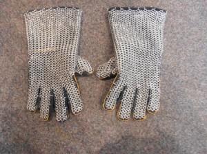 Kroužkové rukavice, 12 000